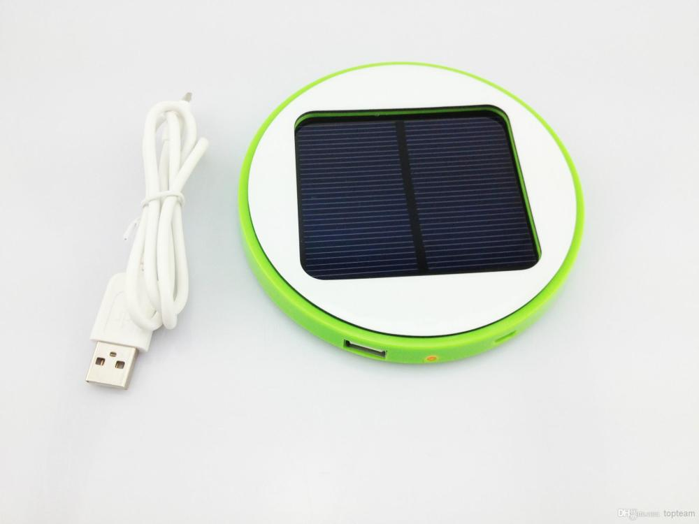 solar charge