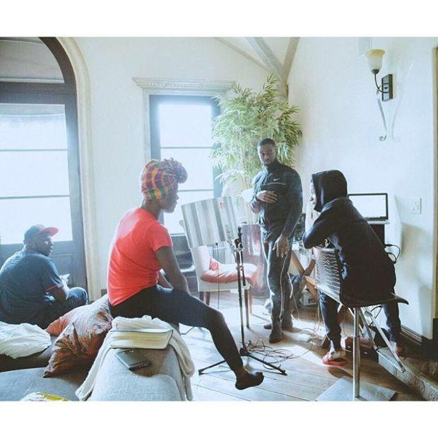 wizkid's new house (4)