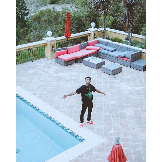 wizkid's new house (6)