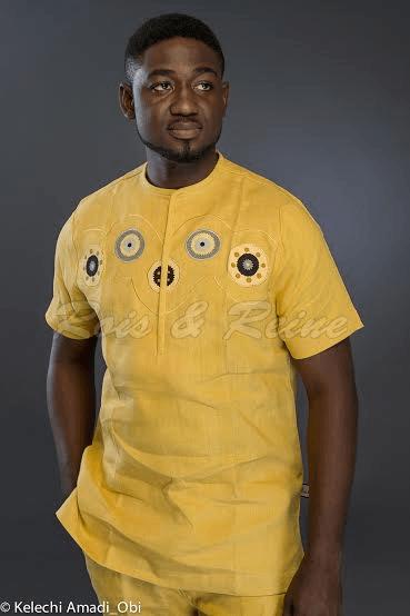 aso-ebi styles for en native styles for men manly (4)