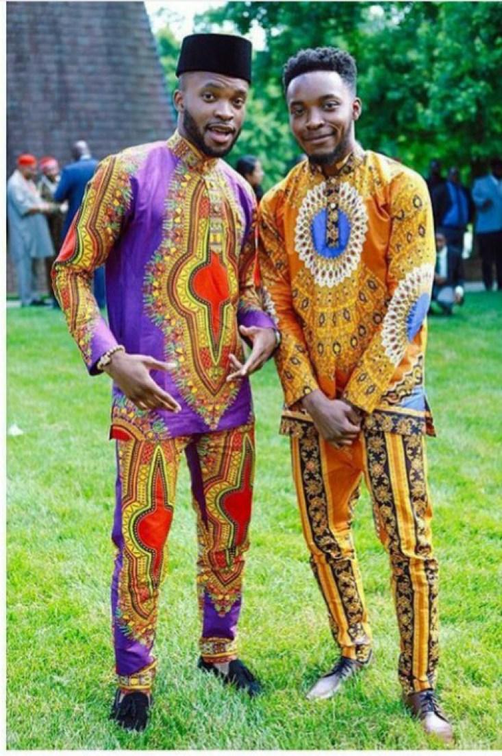 Native wears for Men 6