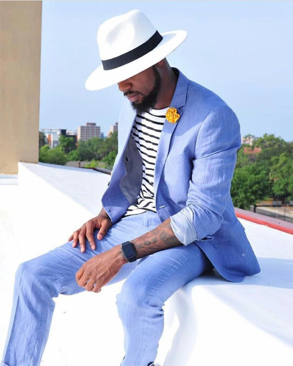 20 Modern Men's Suit Styles that Are Too Cool for Words18