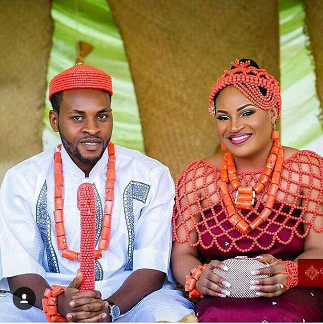 Igbo Traditional Wedding Attire for Groom10