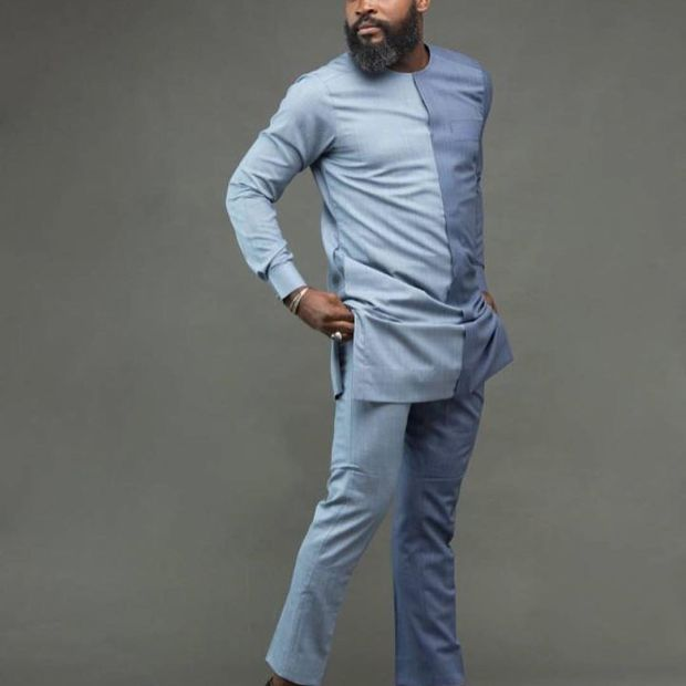 Nigerian Men Fashion Magazine Top 2018 Styles You Will