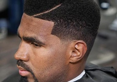 Top 10 Hairstyles for Nigerian Men boxfade hair cut