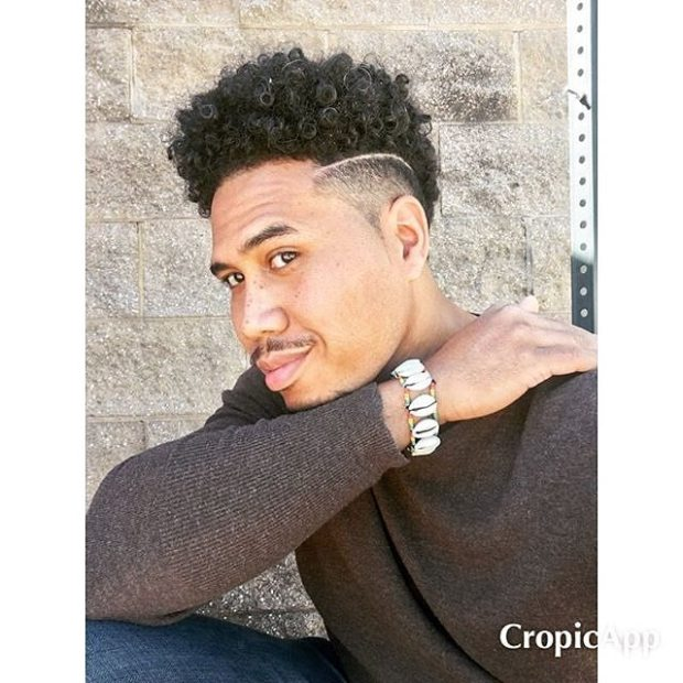 Handsome guys cute hair style for men and nigerian guys handsome hairstyles