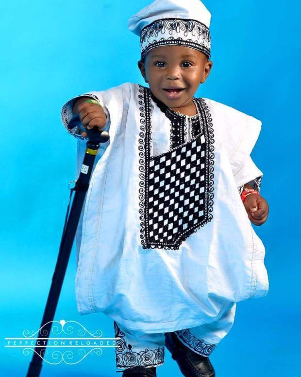 Agbada Styles for Baby Boys (10)