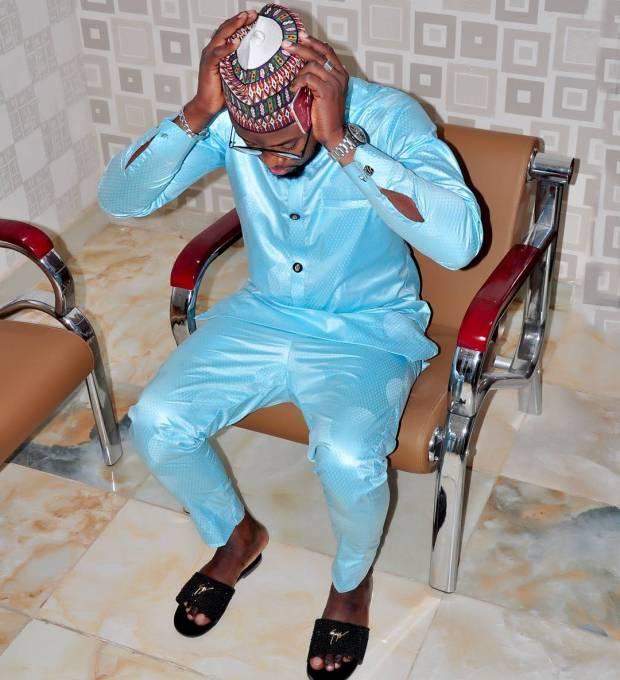 Arewa Atamfa Styles for Hausa Male Fashion (2)