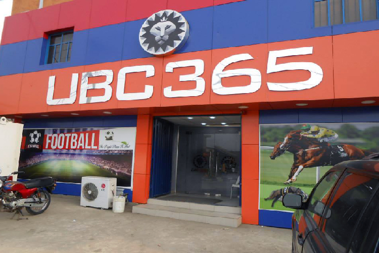 How to Bet On UBC365(A Step by Step Guide)