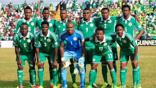 The Top Ten most Popular Nigerian Footballers(Current List)
