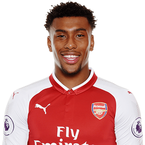 e98cff759eb Alex Iwobi s Inspiring Biography (Family