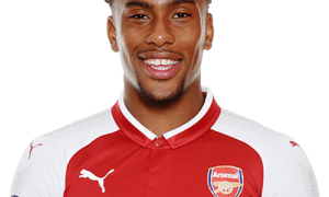 Alex Iwobi's Inspiring Biography (Family,Career etc)