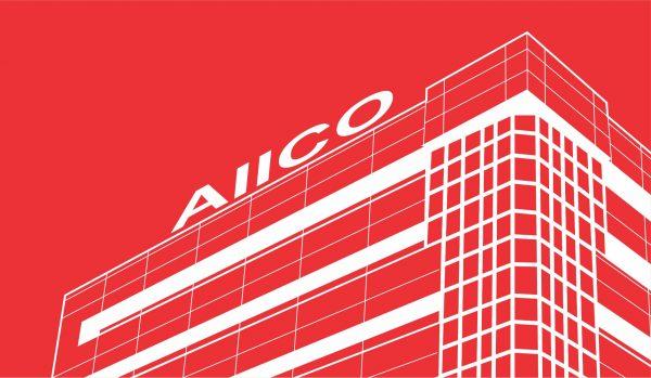 AIICO INSURANCE BUILDING