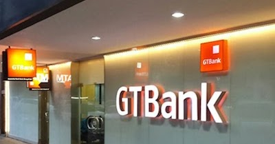 gtbank banking