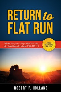 Return to Flat Run-Kindle Cover
