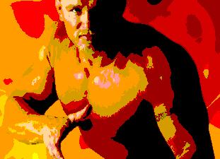 Ron H2O man!