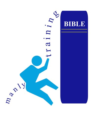 Manly Training Ministries Logo
