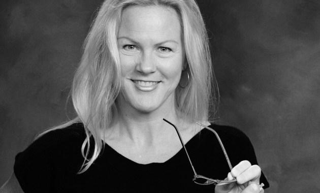 Susan Hamilton on National Adoption Month