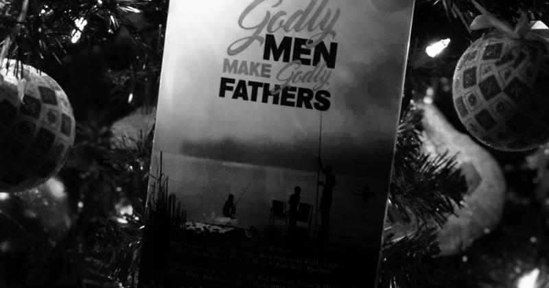 Christmas Through The Eyes of a Man