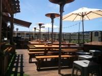 Restaurant Review: California Kebab & Beer Garden (Pacific ...