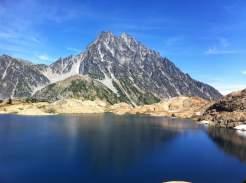 blue sky lake ingalls