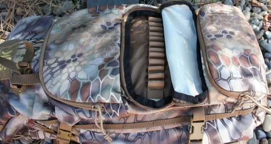 sjk carbine 2500 pockets