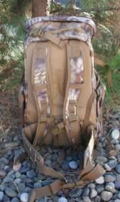 carbine 2500 straps