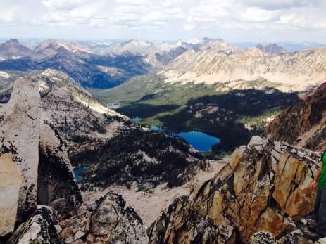 cramer lakes