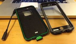 lifeproof fre review