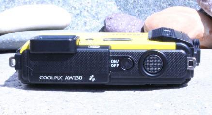 aw130 rugged camera