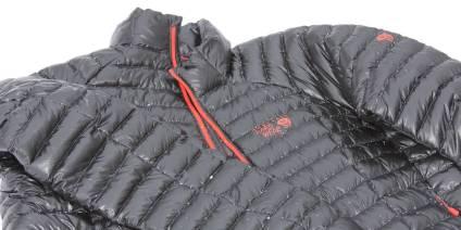 mountain hardware ghost whisperer down jacket