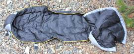 sojourn sleeping bag review