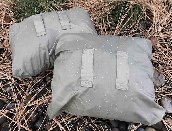 packable rain gear review