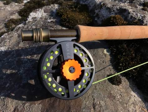 travel fly rod combo review