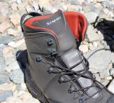 Simms Freestone Wading Boot Review Man Makes Fire