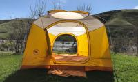 Big Agnes Big House 4 Deluxe Tent Review - Man Makes Fire