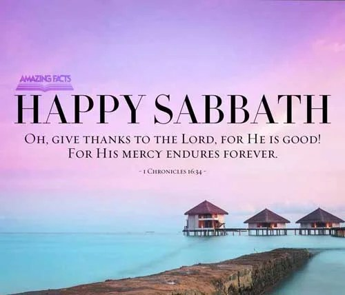 Sabbath Images Quotes And Happy