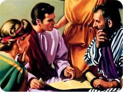 14. Ama thukham zui lopi-in Christian taktak ka suak thei ding hiam?
