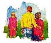 Los pensamientos impropios pueden destruir su matrimonio.