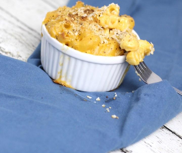 comfort mac and cheese 8