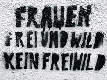 Wall art @ Vienna, Austria