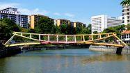 alkaff bridge – 01