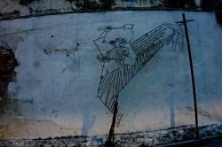 Penang, Wall Art