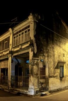 Penang, House at Love Lane