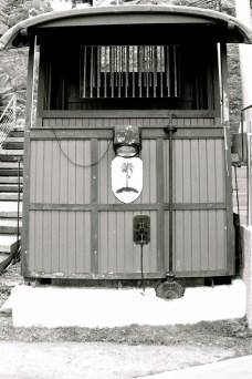 Old Penang Hill Train, Malaysia