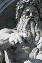 Statue - Vienna