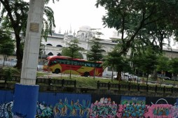 Graffiti @ Sungai Kelang