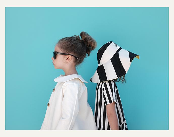 Wolf & Rita kid's fashion brand | more on mannaparis.com