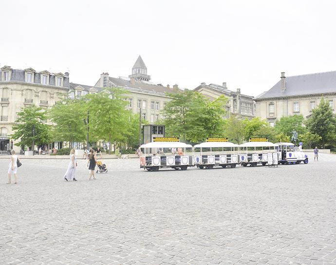 Reims, France | more travel photos on MannaParis.com