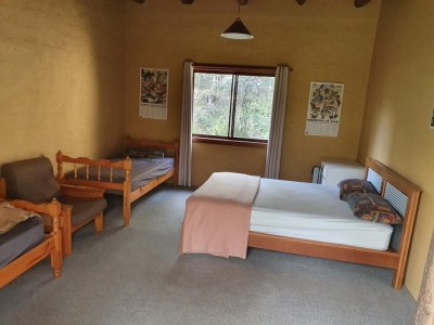 Manna Park Family Room